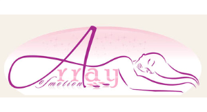 Array of Motion logo