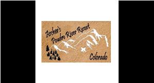 Archer's Poudre River Resort logo