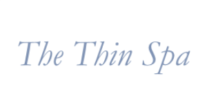 The Thin Spa logo