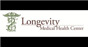 Longevity Medical Health Center logo