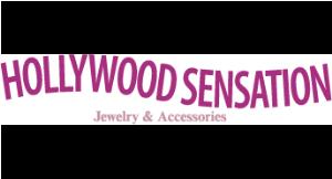 Hollywood Sensation logo