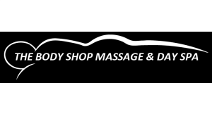 The Body Shop Massage logo