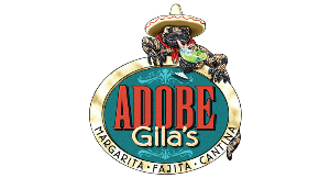 Adobe Gila's of Dayton logo