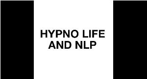 Hypno Life and Nlp logo