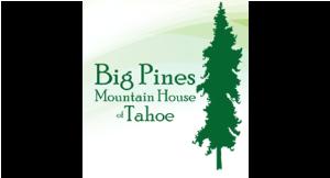 Big Pines Mountain House LLC logo