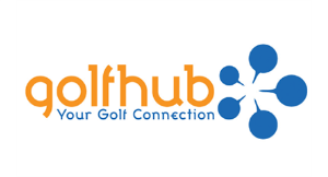 Golfhub-Your Golf Connection logo