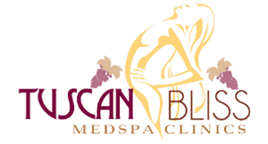 Tuscan Bliss Med Spa logo