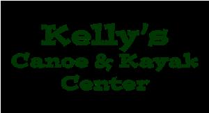 Kelly's Canoe & Kayak Center logo