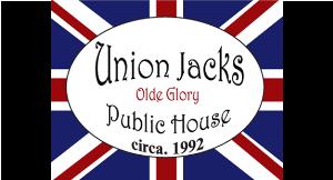 Union Jacks logo
