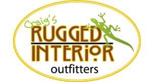 Craig's Rugged Interior Outfitters logo
