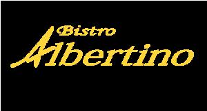 Bistro Albertino logo