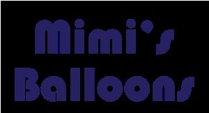 Mimi's Balloons logo