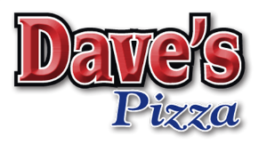Dave's Pizza logo