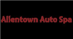 Allentown Auto Spa logo