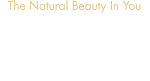 The Natural Beauty in You logo