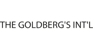 Goldbergs International LTF logo