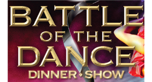 Battle of The Dance Live Dancing Dinner-Show logo