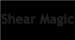 Shear Magic logo
