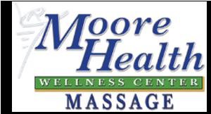 Moore Health Chiropractic Wellness Center logo