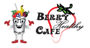 Berry Healthy Cafe logo