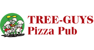 Tree-Guys Pizza Pub logo