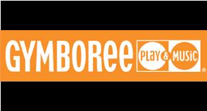 Gymboree Play & Music logo
