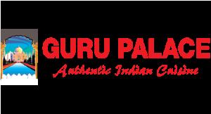Guru Palace logo