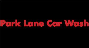 Park Lane Car Wash logo