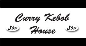 Curry Kebob House logo