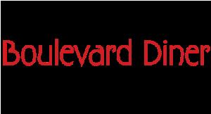 Boulevard Cafe logo