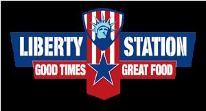 Liberty Station logo