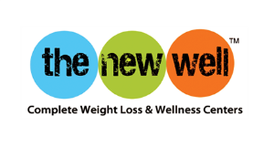 The New Well logo
