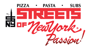 Streets of New York Passion logo