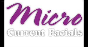 Micro Current Facials logo
