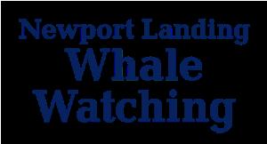 Newport Landing Whale Watching logo