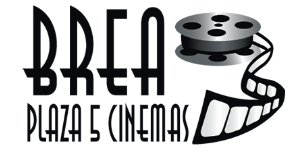 Brea Plaza 5 Cinemas logo