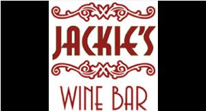 Jackie's Wine Bar logo