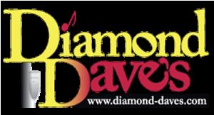 Diamond Dave's logo