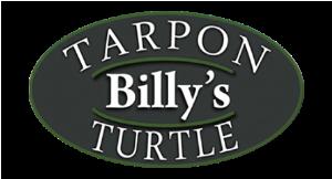 Billy's Tarpon Turtle logo