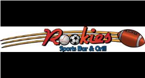 Rookies Sports Bar & Grill logo