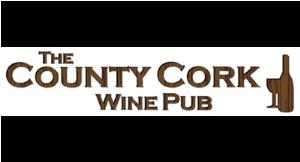 The County Cork Wine Pub logo