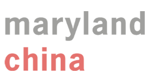 Maryland China logo