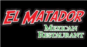 El Matador Mexican Restaurant logo