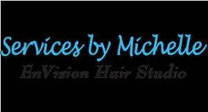 Envision Hair Studio logo