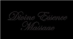 Divine Essence Massage logo
