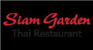 Siam Garden Thai Restaurant logo