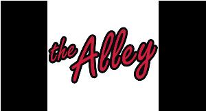 The Alley logo