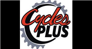 Cycles Plus logo