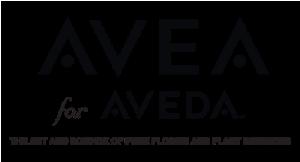 Avea for Aveda logo