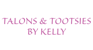 Talons & Tootsies By Kelly logo